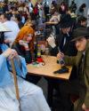【千葉ロッテ】五右衛門が交流戦4勝無敗で「日本生命賞」を受賞しました。